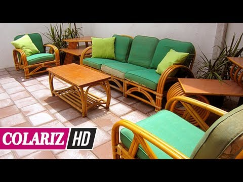 Interior Design Vintage Rattan Chairs For Living Room