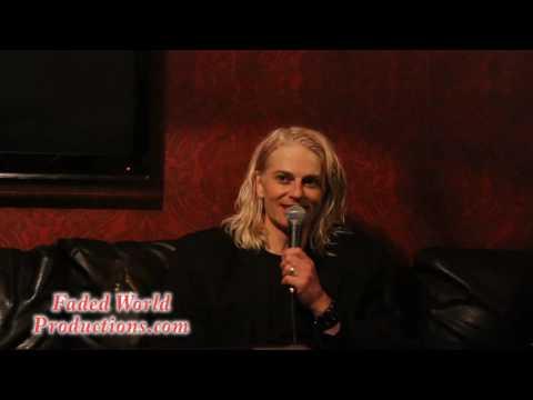 Trevor Hurst from Econoline Crush Interview