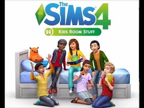 Video - That Poppy - Money (The Sims 4) (Simlish)   Poppy