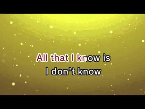 Taylor Swift - Last Kiss (Karaoke and Lyrics Version)
