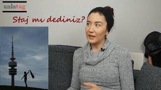Erasmus Stajı | Almanya'da Erasmus Deneyimi