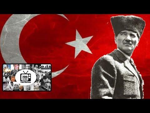 The Story of Mustafa Kemal Ataturk: The Incredible Turk (1958)