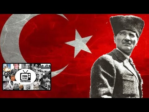 The Story of Mustafa Kemal Ataturk: The Incredible Turk (1958)