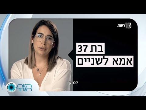 תעודת הזהות של מירב ישראל: האח הגדול