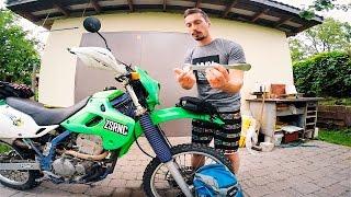 Снаряжение эндуро мотоцикла. Что в моих сумках?(Обзор снаряжения эндуро мотоцикла для двухдневной поездки в смешанном режиме дорогиоффрод. Мотоцикл -..., 2016-07-20T05:26:04.000Z)
