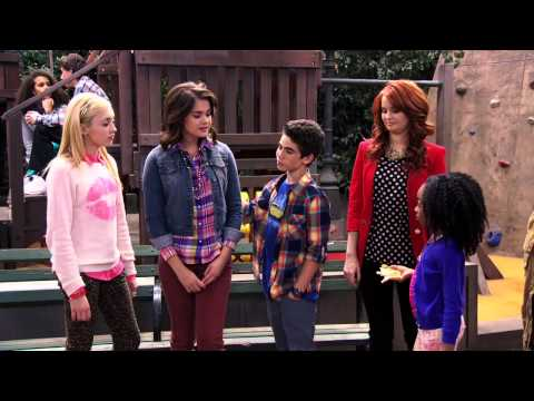 Jessie's Big Break - Clip - JESSIE - Disney Channel Official
