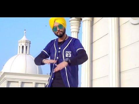 Latest Punjabi Song 2017 / Dil Jis Gabru Naal ! Akhil !  Full Hd Video Songs 2017