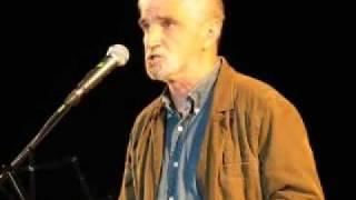 Игорь Иртеньев. Концерт в поддержку политзаключённых, 01-11-2009, часть 4