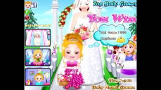 Бесплатные игры онлайн  Baby Hazel Flower Girl  Малышка Хейзел Цветы, игра для девочек(БЕСПЛАТНАЯ, ОДНА ИЗ ЛУЧШИХ ОНЛАЙН - ИГР: http://beautyshopinfo.com/panzar., 2014-09-01T10:08:29.000Z)