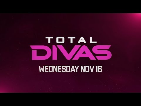 Total Divas returns to E! Nov. 16