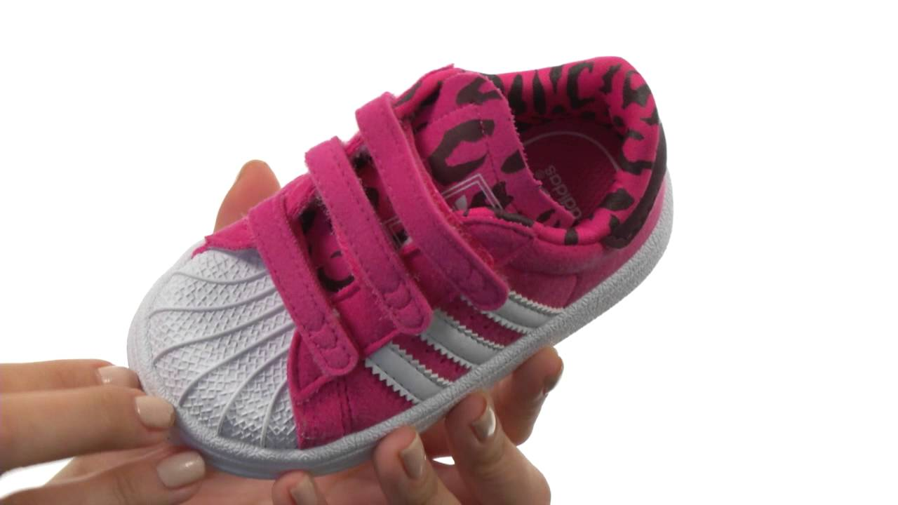 Adidas Originals Kids Superstar 2 CMF Suede (Infant / Toddler) SKU