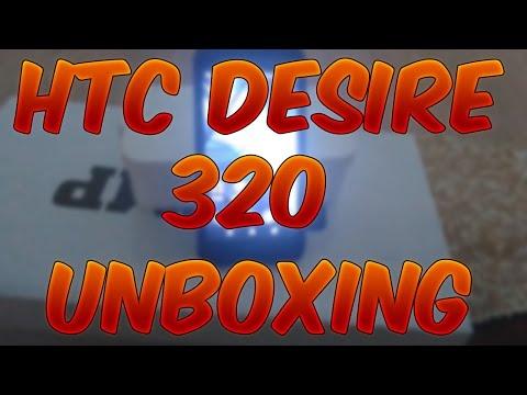 HTC Desire 320 | Recenzija