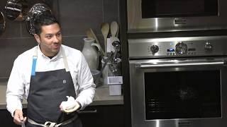 Global Plant-Forward Culinary Summit 2019: Culinary Creativity and Financial Viability