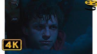 Человек Паук против Стервятника (Часть 1) | Человек-паук: Возвращение домой (2017) HD