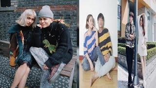 Tin Đc Ko -  3 cặp đẹp đôi nhất Vịnh Bắc Bộ: Tài sắc cả đôi, HOT cả chị lẫn anh