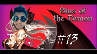 Sins of The Demon (PC) - Continue - Sins of the Demon Let