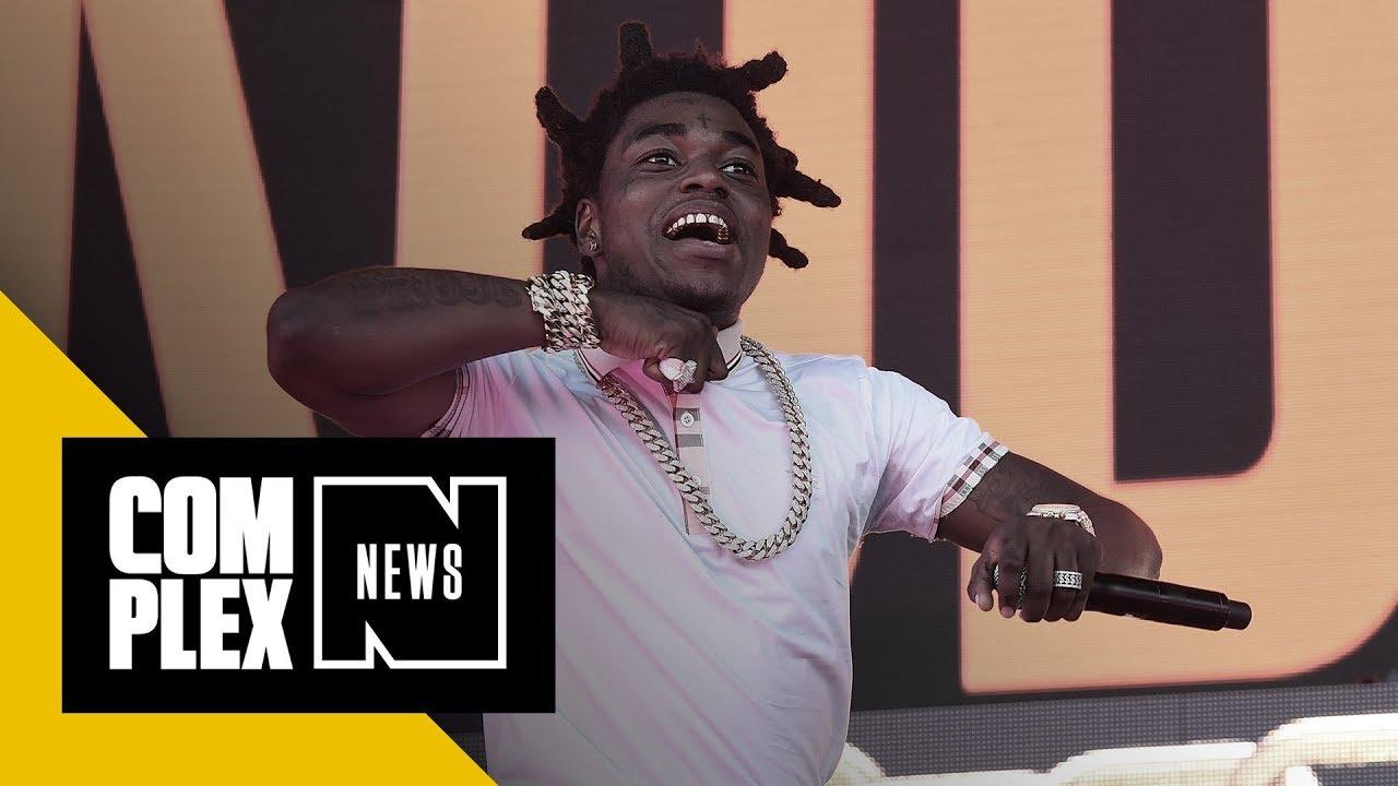 Kodak Black Has Been Released From Jail