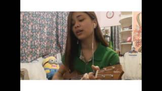 Bad Blood (Taylor Swift) Ukulele Cover - Ruth Anna