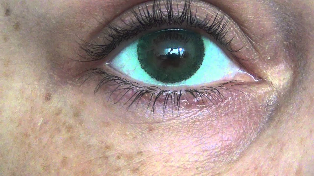 1 Freshlook Dimensions Sea Green Fail Cof Cof Jolens