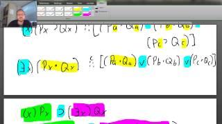 8.5  Predciate Logic: Finite Universe Method Thumbnail