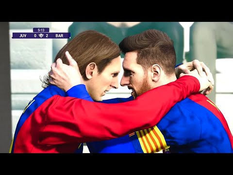 SPECIAL CELEBRATION ICONIC MOMENT – LIONEL MESSI – eFOOTBALL PES 2021 SEASON UPDATE