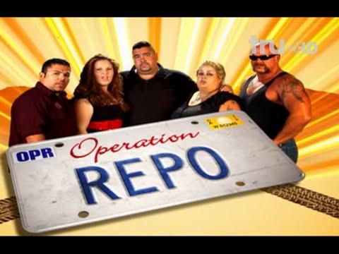 OPERACIÓN RESCATE Operación Repo