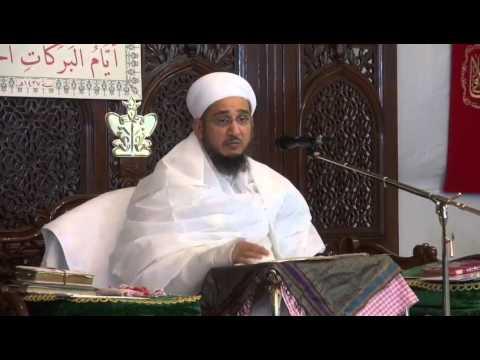 Syedna Fakhruddin TUS First Waaz - Maulana Ali, Syedna Qutbuddin
