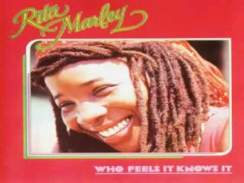 A Jah Jah - Rita Marley