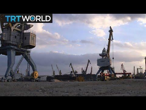 North Korea Trade: UN sanctions biting Pyongyang exports