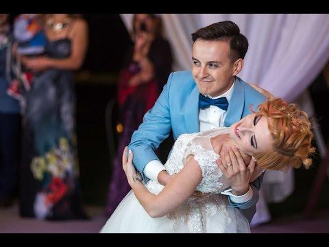 Etta James - At Last [Our Opening Wedding Dance / Dansul Mirilor]