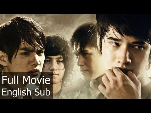 Thai Action Movie - My True Friend [English Subtitles]