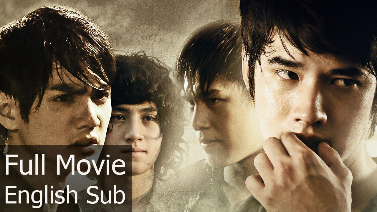 Thai Action Movie - My True Friend [English Subtitles]