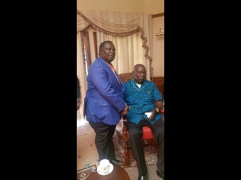 Mzee Moi Rests: How COTU SG Francis Atwoli helped Former President Moi to capture power