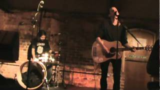 Rob Himself - I Wanna Dance With Somebody (Live Cellar Bar Bracknell, 16.12.2010)