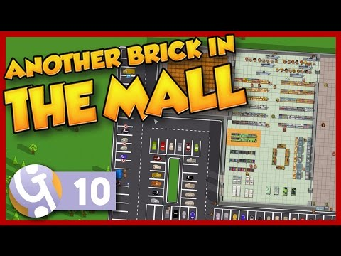 💲 Megastore! | Finale | Let's Play Another Brick In The Mall #10