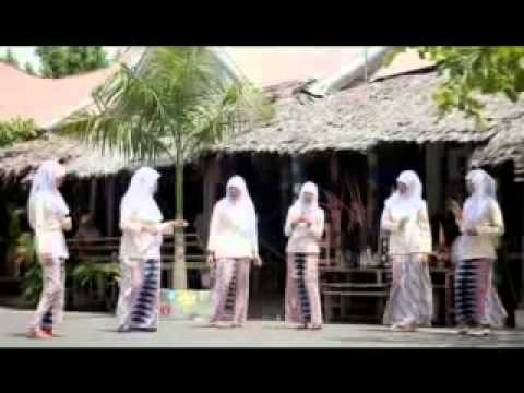 Nasyid Kaca Yang Berdebu (SMA Pertiwi 2 Pdg)