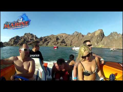 Colorada River to Havasu