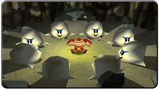 Mario Party All Minigames