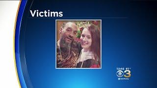 Couple Found Murdered Inside South Philadelphia Home