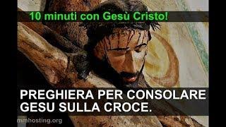 Coroncina delle cinque piaghe di nostro Signore Gesù Cristo per consolarlo dai dolori in croce