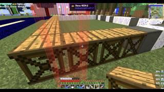 Minecraft: Укрепленный камень, строительная пена, леса.(Как построить быстро и красиво дом с применением строительной пены. Применение лесов. ..., 2014-09-10T10:25:02.000Z)