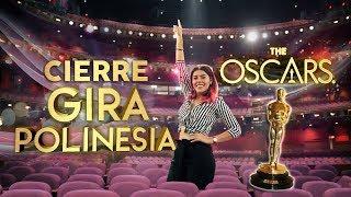 GIRA POLINESIA + OSCARS = GRAN FINAL | POLINESIOS VLOGS