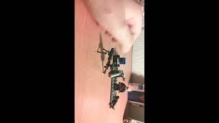 Самоделки Лего (оружие)