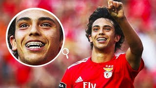 Who on earth is João Felix, the 4th most expensive player in history? - Oh My Goal