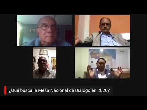 Bertucci: El abstencionismo es el verdadero colaboracionista | Elecciones Asamblea Nacional 2020