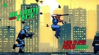 Смотреть клип Warface X Bloodlust - Hold Me Now