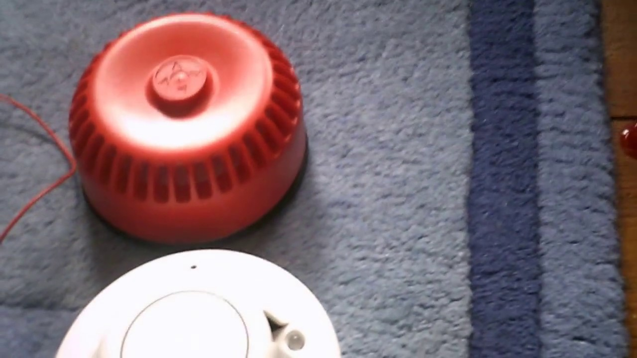 hight resolution of how to wire apollo smoke detectors no panel