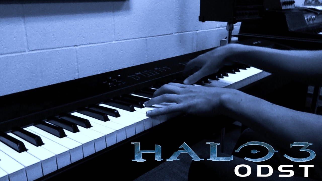 Halo 3: ODST -