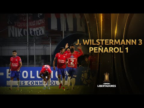 Wilstermann Penarol Goals And Highlights