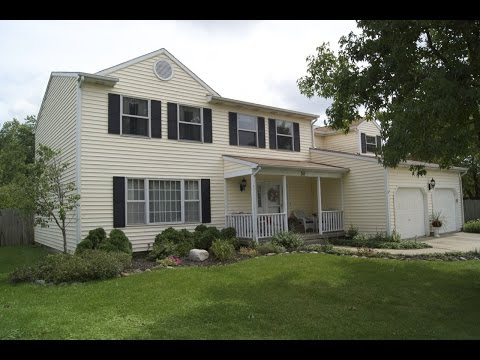 Spacious Home for Sale, 30 Whitley Ct, West Lafayette IN